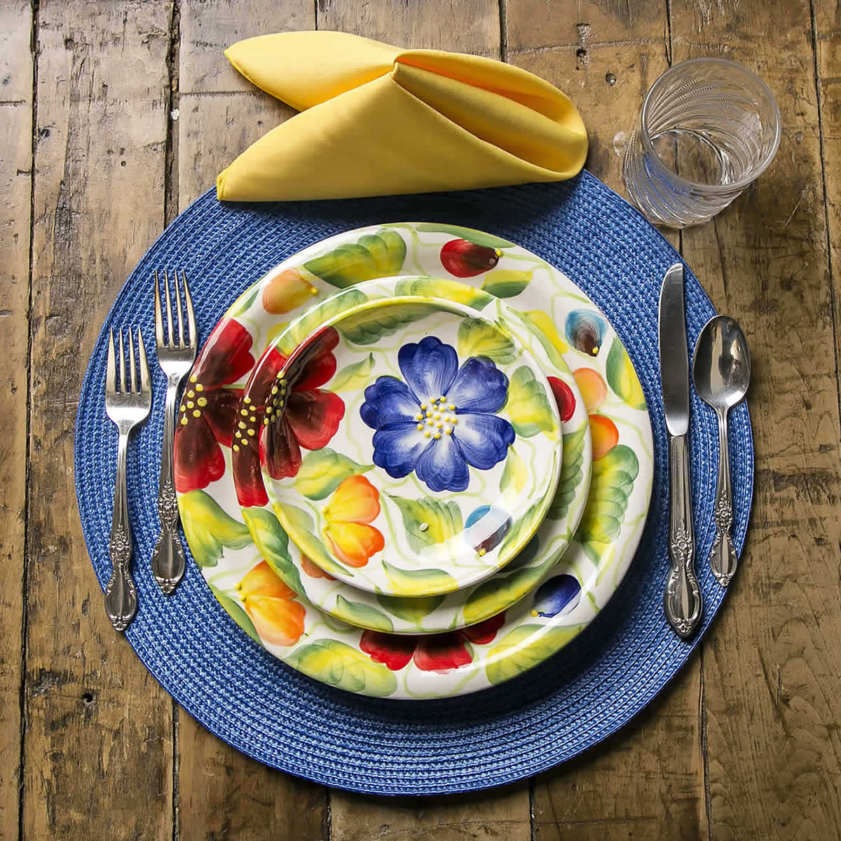 Tableware & Home | I See Spain - Handcrafted Spanish Pottery Cookware Tableware